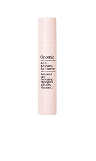 A.c.e. illuminating eye treatment - Onomie
