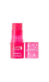 Lip & cheek tint - 100% Pure