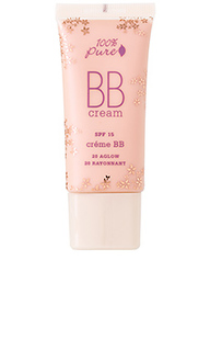 Bb cream - 100% Pure