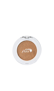 Pressed powder eye shadow - 100% Pure