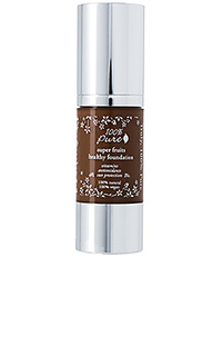 Full coverage foundation w/ sun protection - 100% Pure