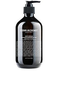 Крем для тела - Grown Alchemist