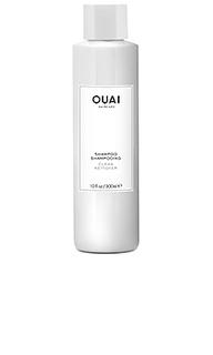 Шампунь clean - OUAI