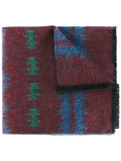 жаккардовый шарф Valentino Garavani Navajo Valentino