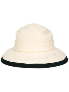 шляпа Emerald Turtle Ibo Maraca