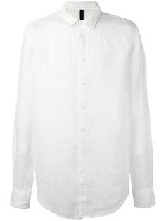 классическая рубашка Poème Bohémien