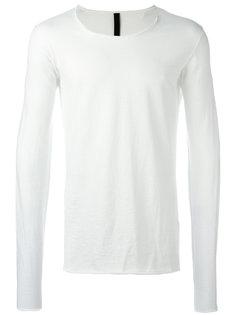 классическая футболка Poème Bohémien