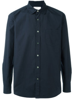 классическая рубашка Sacai