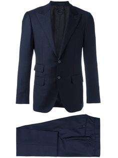 деловой костюм Caruso