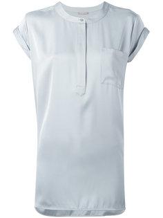 блузка на пуговицах Hemisphere