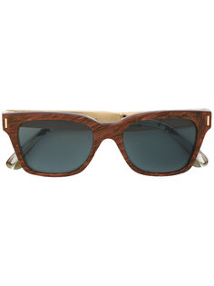 square frame sunglasses Retrosuperfuture