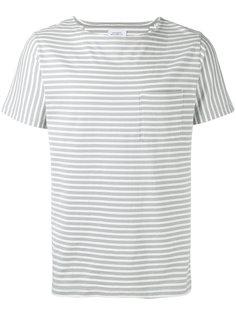 полосатая футболка Saturdays Surf Nyc