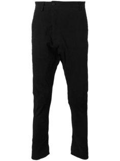paneled trousers  Poème Bohémien