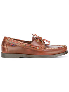 Dockside boat shoes Sebago