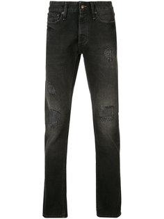 distressed jeans  Denham