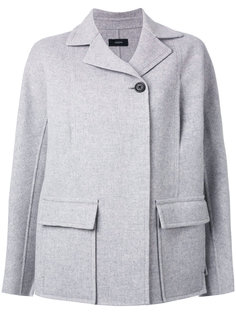 приталенный пиджак Joseph