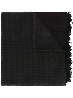 printed scarf Uma Wang