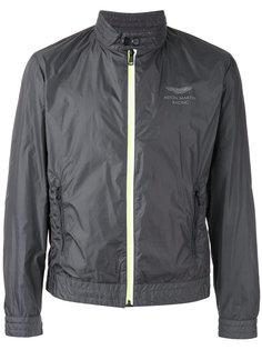 zip up jacket  Hackett