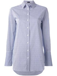 полосатая рубашка Joseph