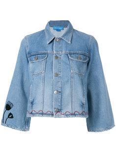 джинсовая куртка Arch от Conie Vallese Mih Jeans