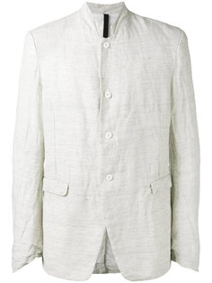 slim-fit blazer Poème Bohémien