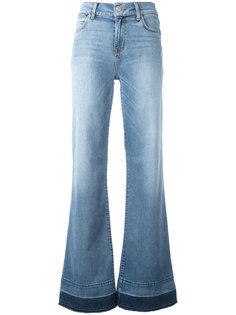 Haym wide leg jeans Hudson