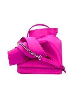 сумка-тоут с откидным клапаном Nº21