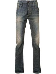faded effect jeans  Denham