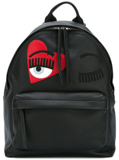 Flirting backpack Chiara Ferragni