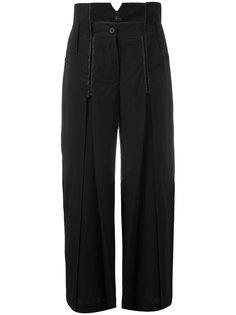 расклешенные брюки Lost & Found Ria Dunn