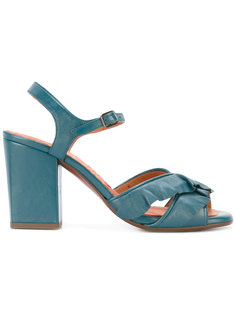 crossover strap sandals Chie Mihara
