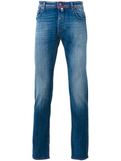 straight leg jeans Jacob Cohen