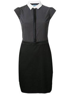 striped shirt dress Guild Prime