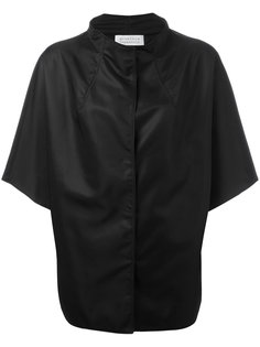 short sleeve rain jacket Gianluca Capannolo