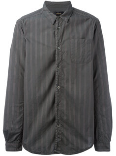 полосатая рубашка Undercover