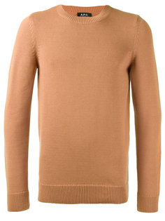 Ketton jumper A.P.C.