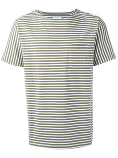 striped T-shirt Saturdays Surf Nyc