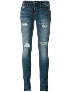 Unevan Cut skinny jeans Current/Elliott