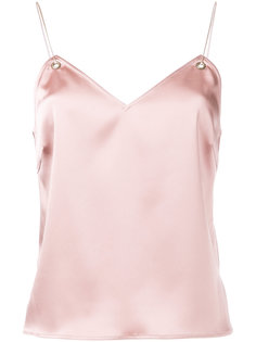V-neck slip top Cityshop