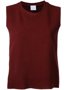 crew neck tank top  Cityshop