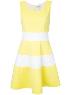 striped mini dress Guild Prime