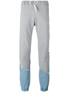 Comfy sweatpants Andrea Crews