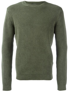 Anton knit jumper A.P.C.