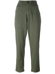 high-rise trousers Barena