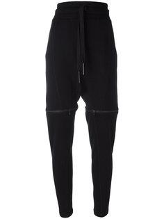 спортивные брюки с эластичным поясом Barbara I Gongini