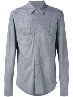 chest pocket shirt Desa 1972