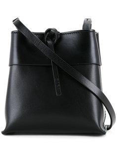 plain shoulder bag  Kara