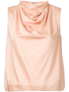 draped neck top 08Sircus