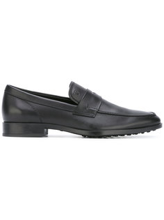 front panel loafers Tods Tod`S