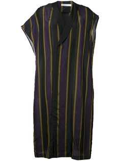 striped shift dress 08Sircus